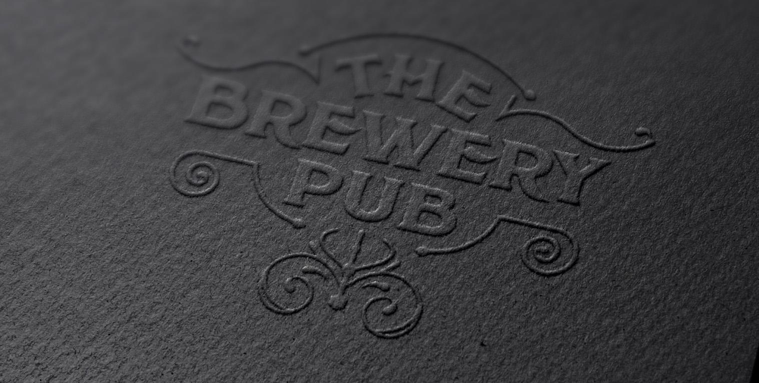 Brewery Pub