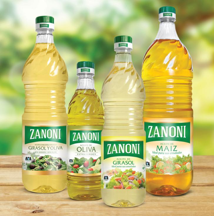 Aceites Zanoni