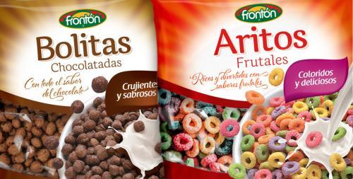 Cereales Frontón